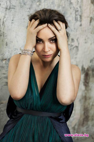 Днес излиза новият албум на Соня Йончева - Handel