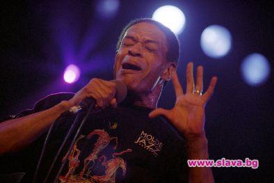 Почина джаз легендата Ал Жеро