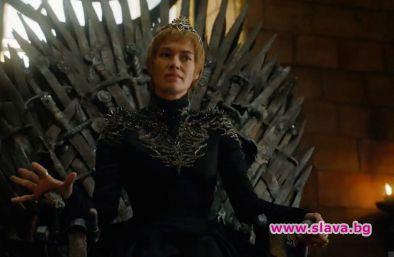 Излезе първия трейлър на  Game of Thrones