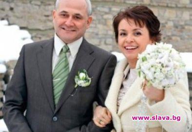 Бившият мъж на Миглена Ангелова удари дъното