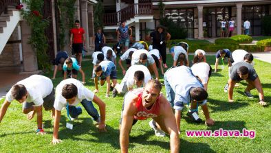 Българи подобряват световен рекорд