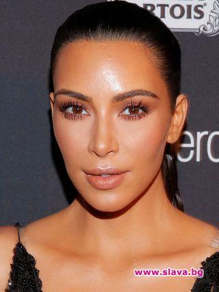 Ким Кардашян не ще на Парижката седмица на модата