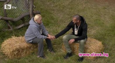 Синът на чеченката Марина влезе във Фермата