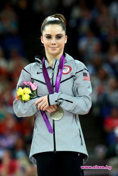 Олимпийска гимнастичка: Лекарят на тима ме изнасилва 7 г.