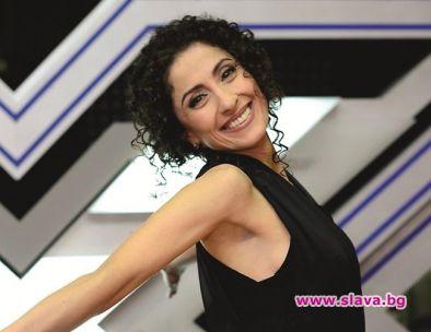 Саня Армутлиева превърнала X Factor в seX Factor