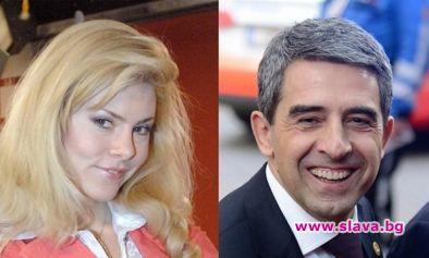 Деси Банова поставила Плевнелиев под чехъл