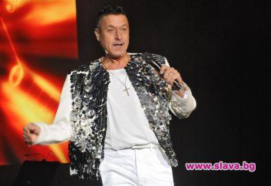 Георги Христов изригна срещу Х Фактор, изказа съболезнования на журито