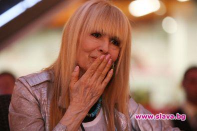Руснаци дават 1 000 000 за Лили Иванова на Нова година