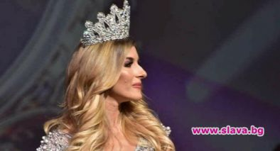 Съд за фотографа изкарал Мис България грозна