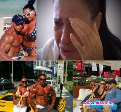 Анита Мейзер: Сестрата на Николай иска да ме очисти