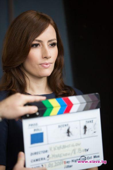 Водещата на bTV Новините Лиляна Боянова става лице на Вярваме в доброто