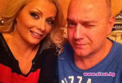 Защо Венета Райкова изгони мъжа си навръх именния му ден?
