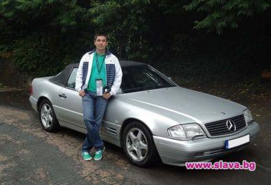 Шеф Виктор Ангелов с автомобилен парк за четвърт милион