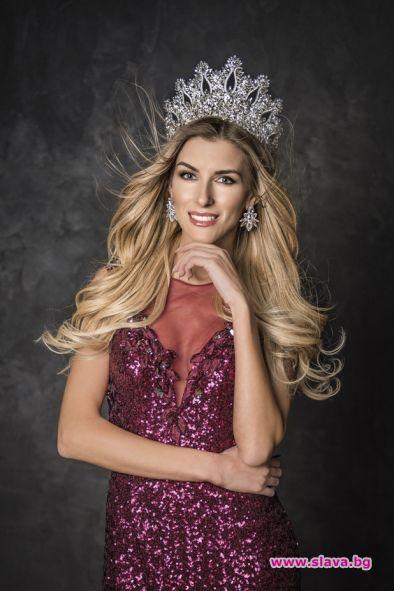 Мис България 2017 навря нос в съда