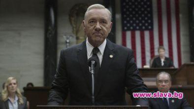 Netflix загубили $39 млн. заради Кевин Спейси