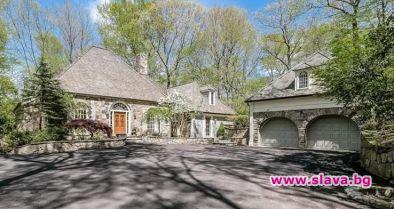 Синди Лупър продаде имението си за $804 625