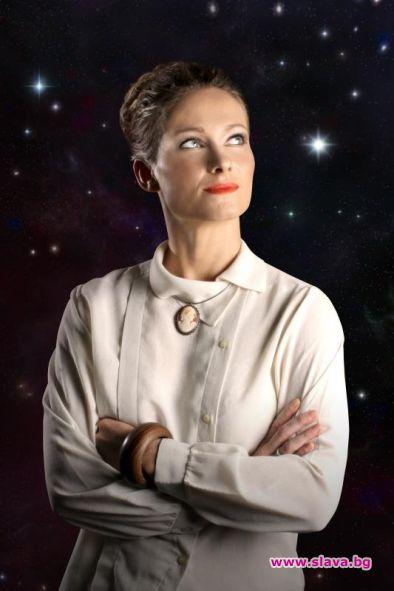 Адриана Маре-един от 100-те кандидати за мисията на Mars One идва в София
