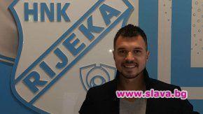 Божинов: С моя талант трябваше да играя в Реал Мадрид