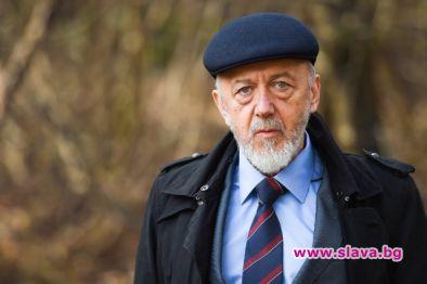 Стоян Алексиев го закъса със здравето