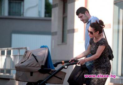 Биляна Гавазова със забрана да ражда