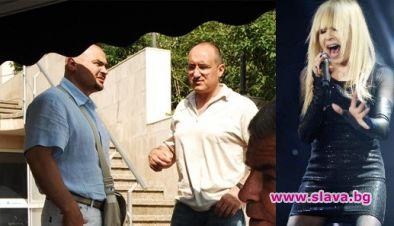 Лили Иванова пее тайно на Братя Галеви в Дубай срещу 100 000 долара