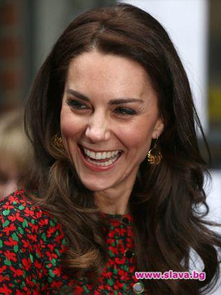 Предсказали на Кейт като дете, че ще се омъжи за богаташ в Лондон