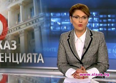 Ани Салич разцъфна заради любовник