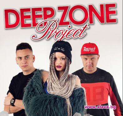 Deep Zone Project с нова певица и видео от Ибиза