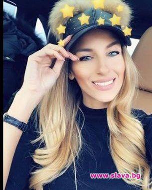 Мис България си резна носа срещу 5 бона