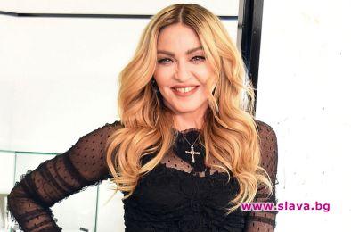 Мадона режисира филм за балерината Микаела дьо Принс