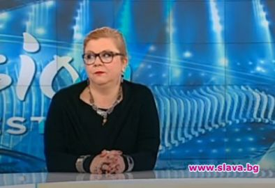 Вида Пиронкова: Защо чужденци избират българската песен за Евровизия?