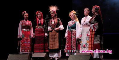 Нина Николина и Магическите гласове на България в Берлин за 24 май