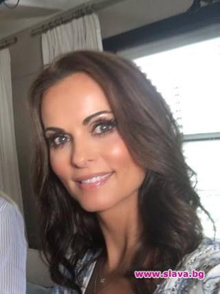 Красавица на Playboy се извини на Мелания: Имах връзка с мъжа ти!