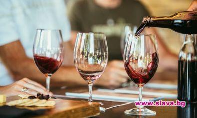 Още една чаша вино съкращава живота с 30 минути, показа изследване