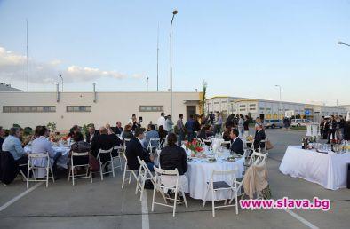 Кметът организира вечеря със спасена храна