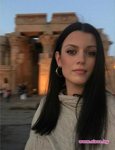 Ралица Паскалева отказала на Капките