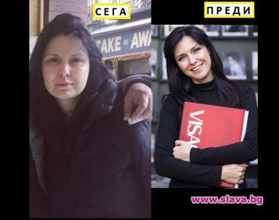 Какво става с Жени Калканджиева?