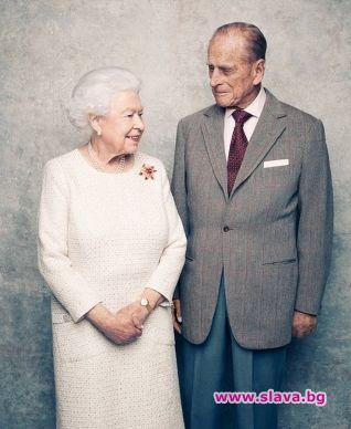 Защо Елизабет II не е суеверна