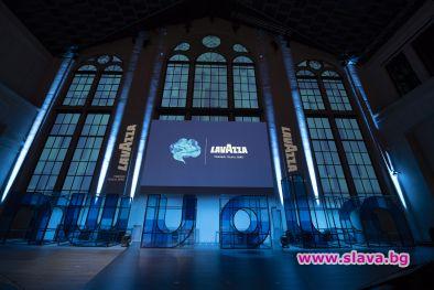 Lavazza отваря музей в Торино