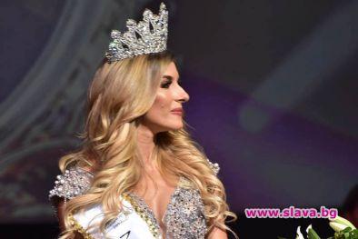 Мис България: Обидите за носа ми не ме стигат
