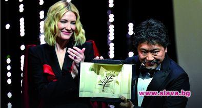Всички фаворити на 19' с награди в Кан