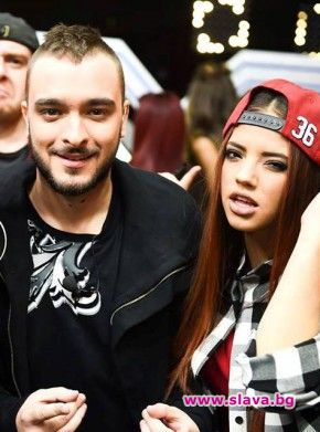 Дара и Криско подгряват Рита Ора във Варна