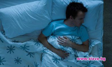 Повече сън през почивните дни пази от ранна смърт