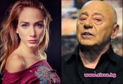 Внучката на Тодор Колев се омъжва