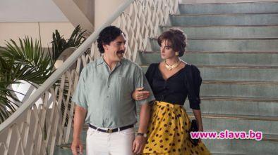 Пенелопе Крус учи как Да обичаш Пабло