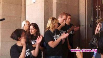 Майки към шефа на КТ Подкрепа: Убиец