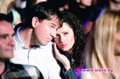 Алекси Сокачев и Елена Яръмова очакват второ дете