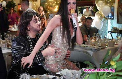 Киркоров вбеси Алла с нова любовница