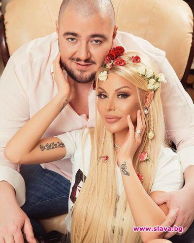 Светлана Василева и Гущеров си казват