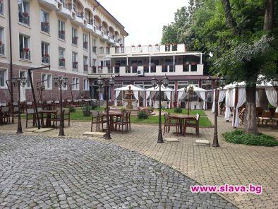 Кюстендил: новата зелена дестинация и с общински хотел